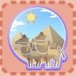 砂漠とラクダ.jpg